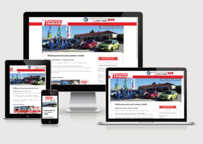 Auto Lentner GmbH