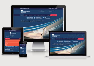 Futuretrans Logistik GmbH