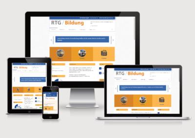 RTG/Bildungszentrum GmbH